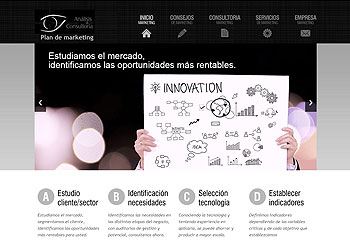 publicidad online plan de marketing